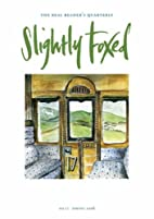 Slightly Foxed 17: Light Reading by Gail…