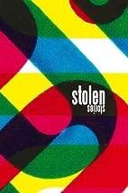 Stolen Stories by Jason Morton