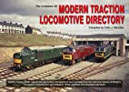 The Complete UK Modern Traction Locomotive…