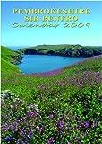 Thomas, Mary: Pembrokeshire Calendar 2009