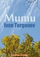 Mumu by Ivan Turgenev