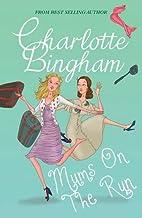 Mums on the Run by Charlotte Bingham