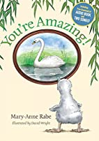 You're Amazing - Hardcover Audio Book…