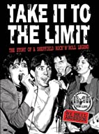 Take it to The Limit by Neil Anderson
