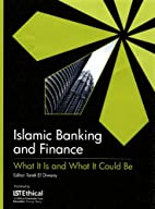 Islamic Banking and Finance: What it is and…