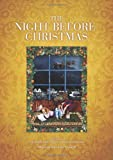 Moore, Clement Clarke: The Night Before Christmas: A Visit from St Nicholas