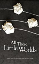 All These Little Words by Charles Lambert
