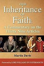 Our Inheritance of Faith: A Commentary on…