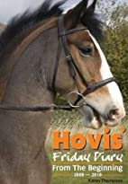 Hovis' Friday Diary - From the…