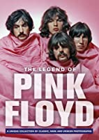 The Legend of Pink Floyd by Marie Clayton