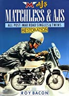Matchless & AJS : all post-war road singles…