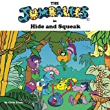 Evans, Chris: The Jumbalees in Hide and Squeak