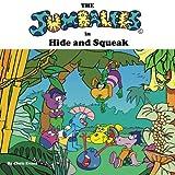Evans, Chris: The Jumbalees in Hide and Squeak
