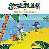 Evans, Chris: The Jumbalees in Hidden Treasure