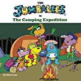 Evans, Chris: The Jumbalees in The Camping Expedition