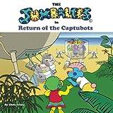 Evans, Chris: The Jumbalees in Return of the Captubots