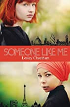 Someone Like me by Lesley Cheetham