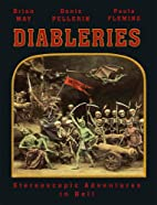 Diableries: Stereoscopic Adventures in Hell…