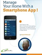 Manage Your Home with a Smartphone App!:…