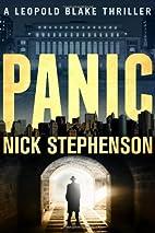 Panic by Nick Stephenson