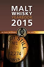 Malt Whisky Yearbook 2015 by Ingvar Ronde