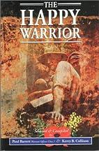 The Happy Warrior by Paul Barrett