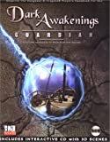 Auran Games Pty Ltd Staff: Dark Awakenings - Guardian: Auran d20 Adventures