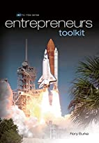 Entrepreneurs Toolkit: Guide to Launching a…