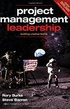Project Management Leadership: Building…
