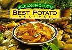 Best Potato Recipes by Alison Holst