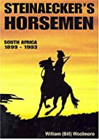 Steinaecker's horsemen by William Woolmore