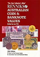 Renkins Australian Coin & Banknote Values by…