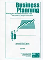 Business planning : how to write an…