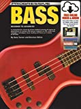 Turner, Gary: Bass Guitar: With Cd