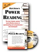 Power Reading Course Book with Audio…