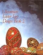 Ukrainian Design Book 2 by Natalie…