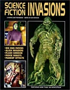 Science Fiction Invasions by Don Dohler