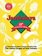 Jambalaya: The Official Cookbook of the…