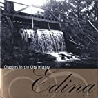 Edina : chapters in the city history by…