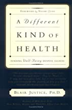 A Different Kind of Health: Finding…