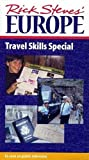 Steves, Rick: Rick Steves' Europe: Travel Skills Special [VHS]