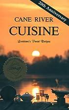 Cane River Cuisine: Louisiana's Finest…