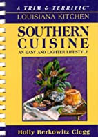 A Trim and Terrific Louisiana Kitchen by…