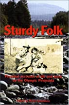 Sturdy Folk by Mavis Amundson