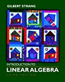 Strang, Gilbert: Introduction to Linear Algebra