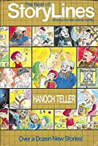 Best of Storylines by Hanoch Teller