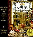 Ambrosia by Brenda Ware Jones