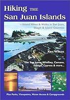 Hiking the San Juan Islands: Island Hikes…