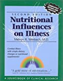 Werbach, Melvyn: Nutritional Influences on Illness: A Sourcebook of Clinical Research