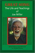 Great Song: The Life and Teachings of Joe…